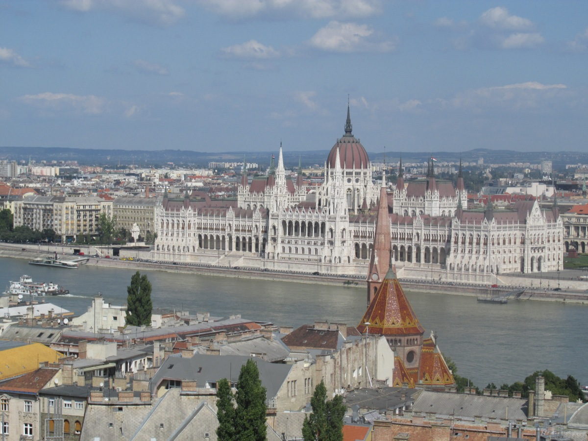Budapest (Day 2)